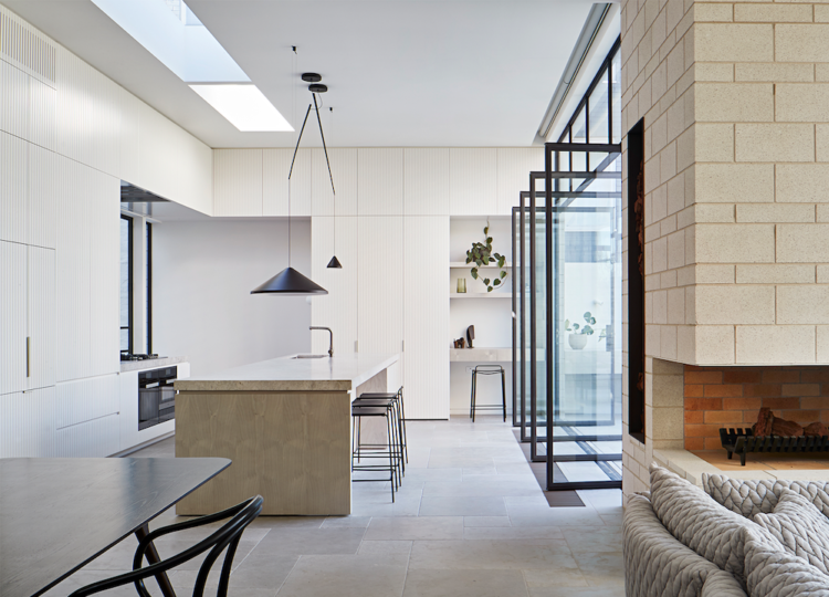 Kitchen | Batavia South Yarra Kitchen by Robson Rak