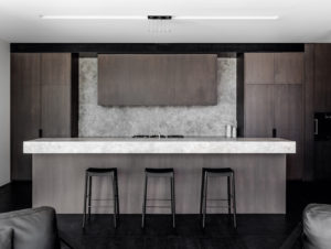 Kitchen | Heyington Place by Carr