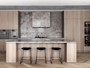 Kitchen | The International by Carr