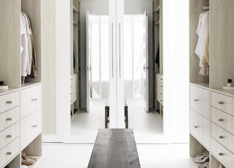 Wardrobes & Walk-In Robes | Lysterfield Home by Christine Rose