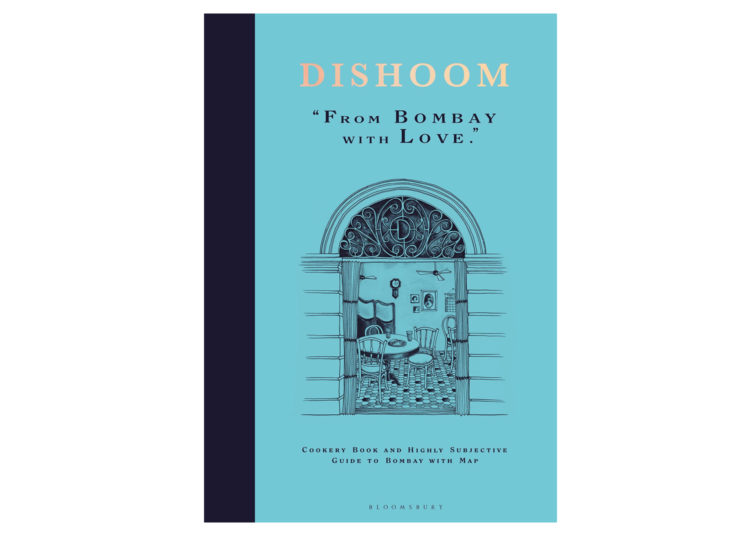 est living dishoom first ever cookbook from much loved indian restaurant 750x540