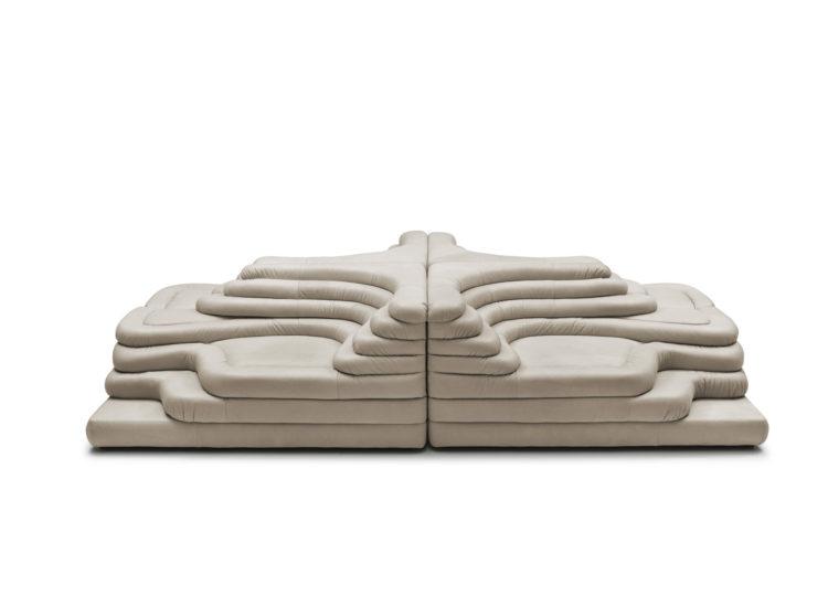 DS-1025 Sofa