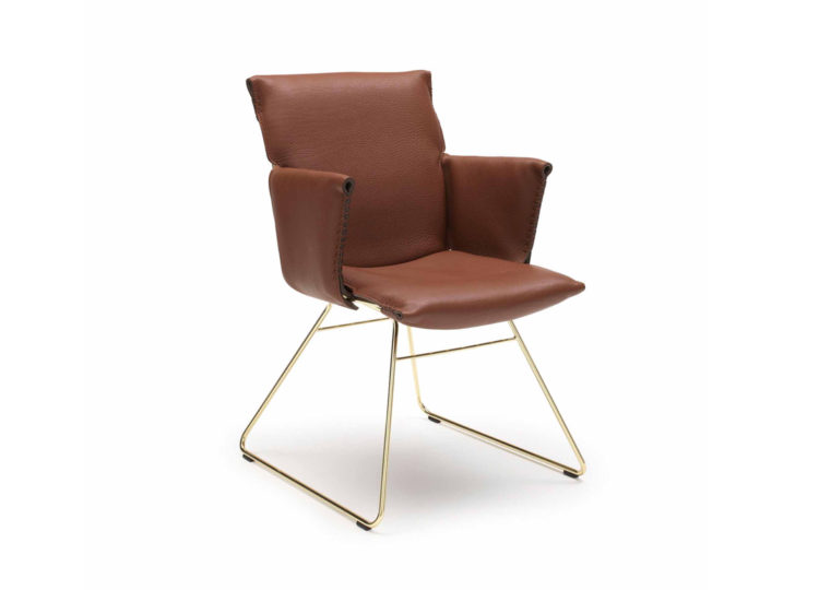 De Sede DS-515 Dining Chair