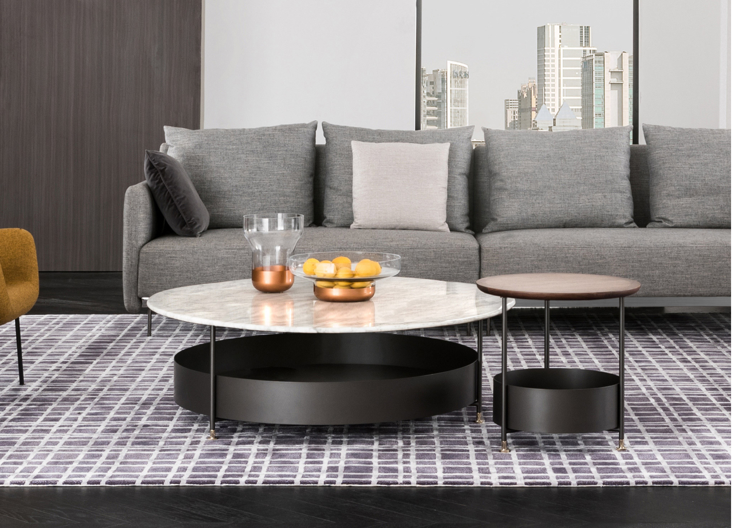 Tile Coffee Table Coffee Tables Est Living Product Library