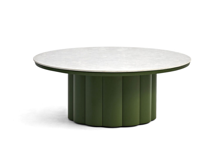 Kun Design Lotus Coffee Table