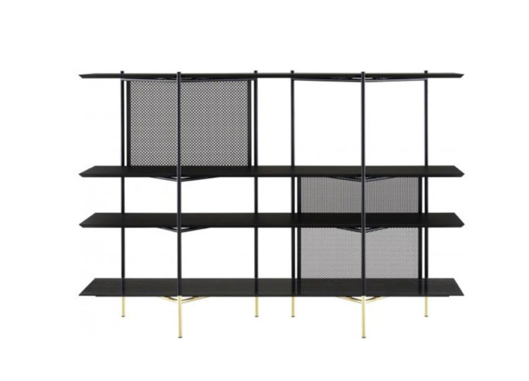 Ligne Roset Clyde Shelving Unit