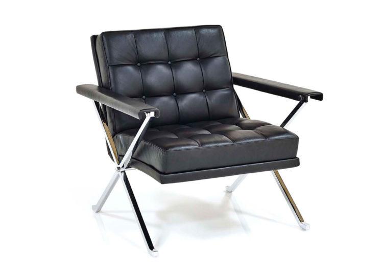 Constanze 3/4 Armchair