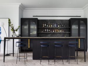 Bar & Cellar | Forever Home Bar by Biasol