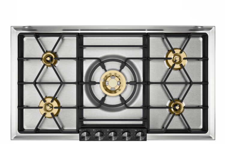 Gaggenau Gas Cooktop 200 Series