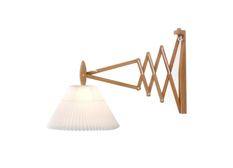 est living le klint great dane sax wall light 750x540