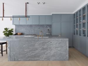 Kitchen | Lillyfield Residence Kitchen by Lane & Grove
