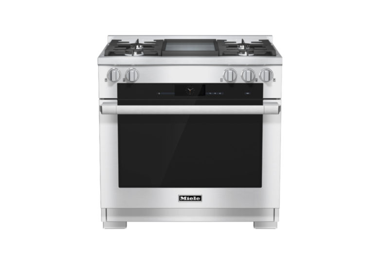 Miele HR 1936 G Freestanding Cooker