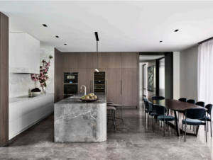 Kitchen | NNH Residence Kitchen by Mim Design