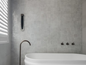 Bathroom | Pacific House Bathroom by Penman Brown