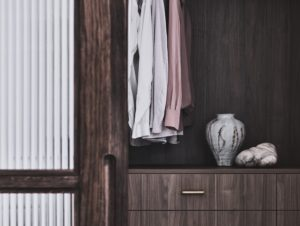 Wardrobes & Walk-In Robes | Harbourview House Walk-In Robe by Maree Homer