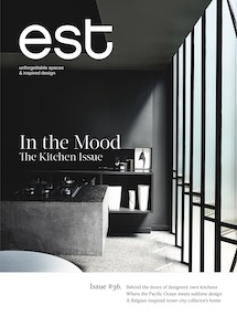 est magazine issue 36 cover