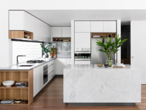 Kitchen | Maysia Kitchen by Cantilever Interiors