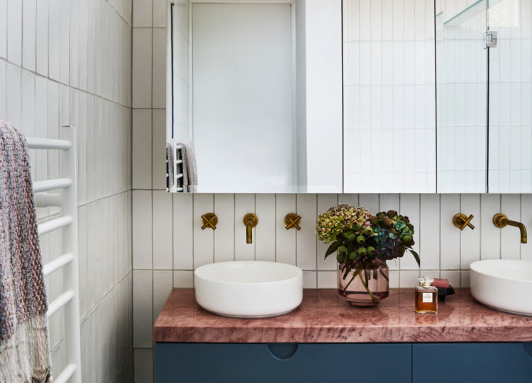 Bathroom 2 | South Yarra Residence 3 Bathroom by Full of Grace Interiors
