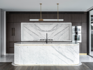 Kitchen | Sutherland Crescent Kitchen by POCO Designs