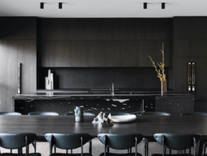 Kitchen | Astrus House Kitchen by Design by Golden