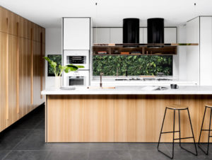 Kitchen | Barkly Street Kitchen by Cantilever Interiors + Colin Hopkins