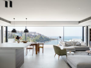 Bay House by Milieu Creative