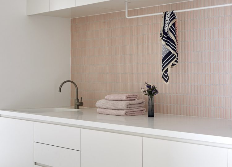 Laundry | BBW House Laundry by Tecture
