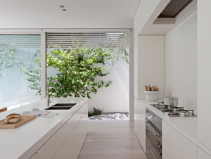 Kitchen | Bourne Road Residence Kitchen by studiofour