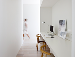 Study | Bourne Road Residence Study by studiofour
