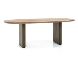 Merwyn Oval Dining Table