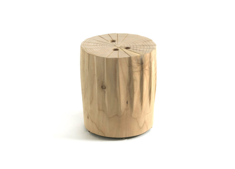 Cook's Hat Stool