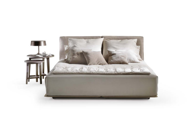 Flexform Grandemare Bed