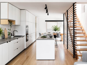 Kitchen | Little Gold Street Kitchen by Cantilever Interiors