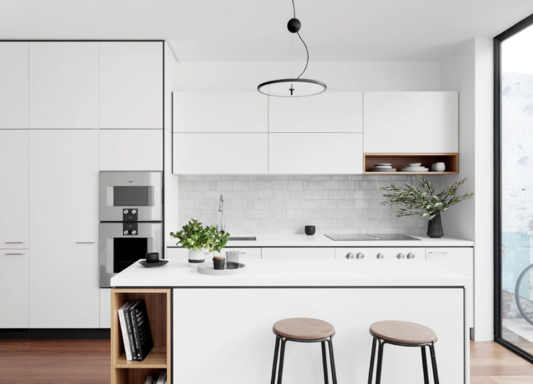 Kitchen | Mills Street Kitchen by Cantilever Interiors