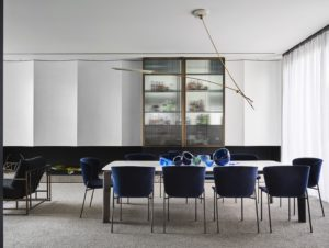 Dining | NNH Residence Dining Room by Mim Design