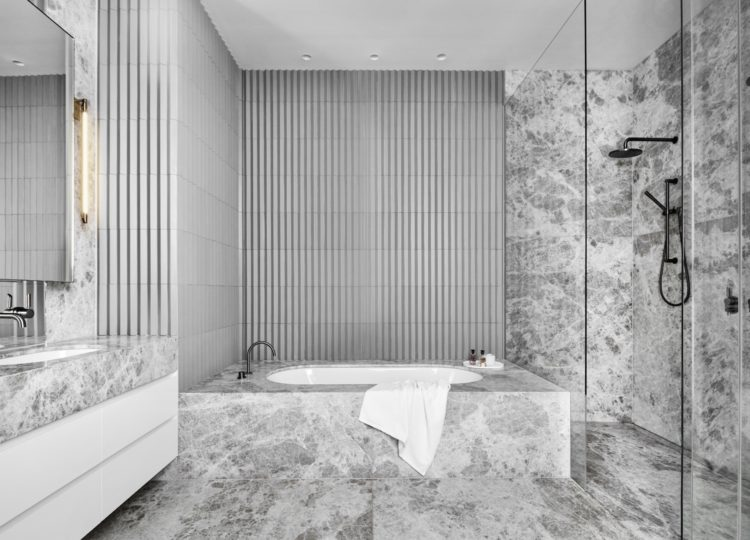 Bathroom 1 | NNH Residence Bathroom by Mim Design