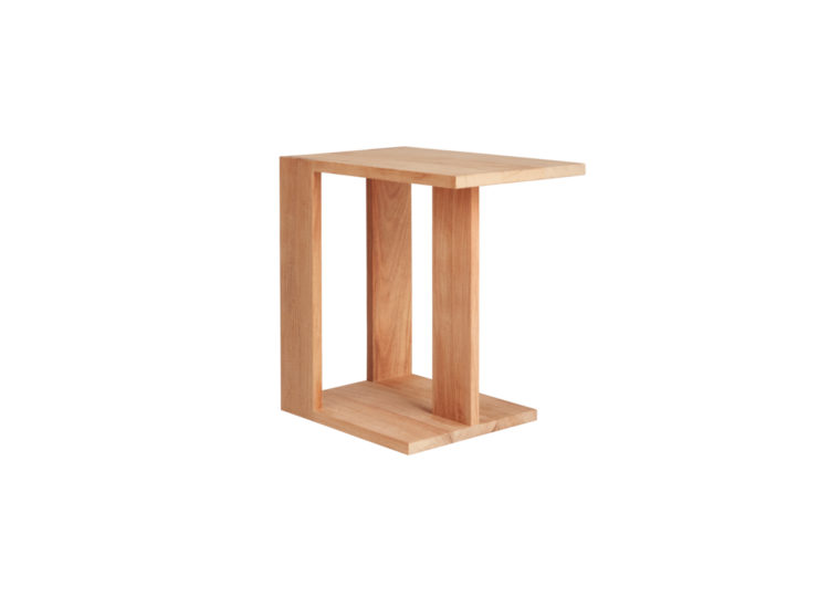 Robert Plumb Crate B Side Table
