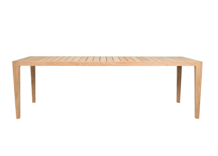 Robert Plumb Dickie Dining Table