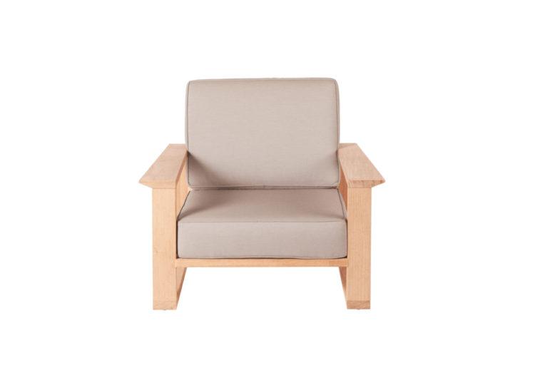 Robert Plumb Maxi Armchair