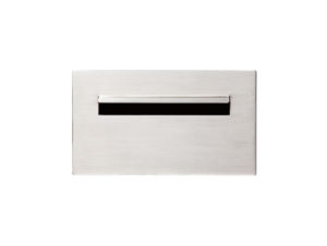 Robert Plumb Mr Kelly Front Open Letterbox