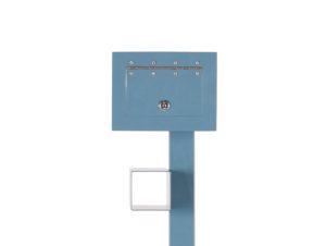 Robert Plumb Project Letterbox