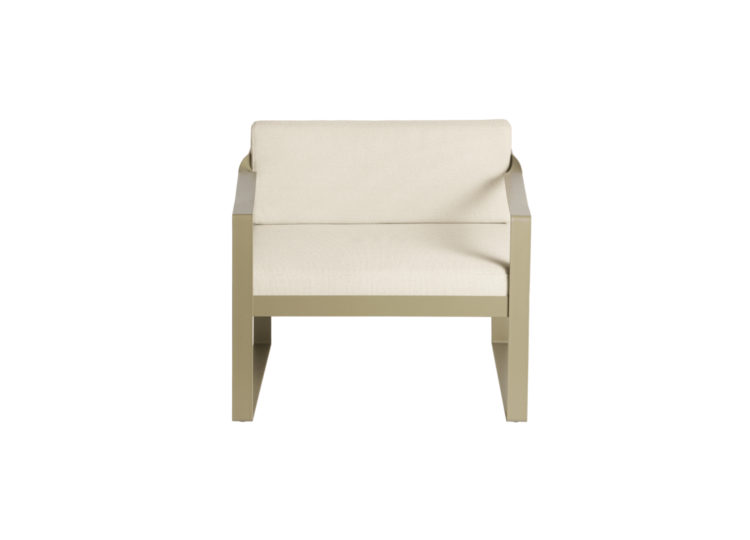 Robert Plumb Ribbon Armchair