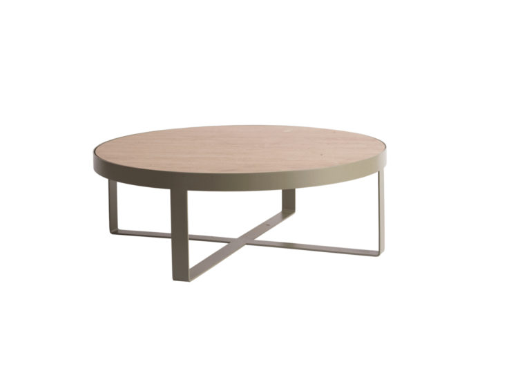 Robert Plumb Ribbon Coffee Table