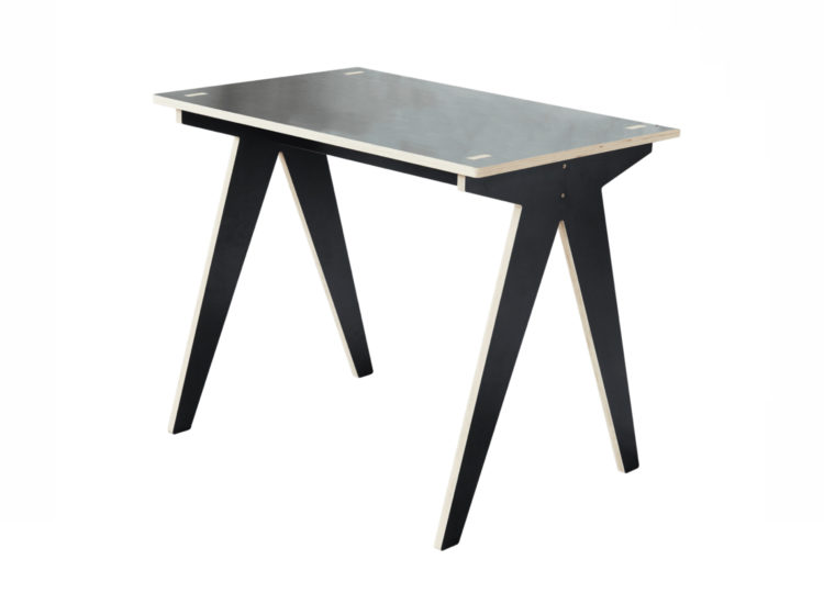 Robert Plumb Scissor Desk