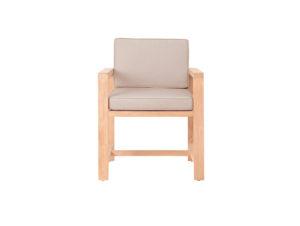 Robert Plumb Seti Dining Chair