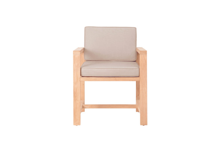 Robert Plumb Seti Dining Chair