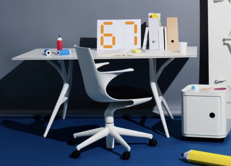 Kartell Office Package