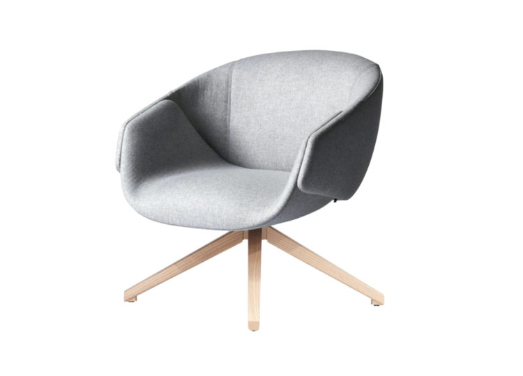 SP01 Anita Armchair – Fabric