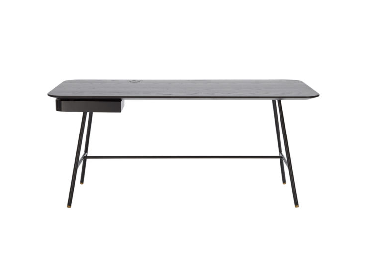 SP01 Holland Desk – Ash Top