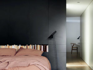 Bedroom | Centralpark Residence Bedroom by studiofour